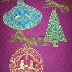 Story Ornaments FSL View the Collection