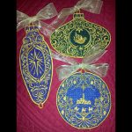 Story Ornaments FSLView the Collection