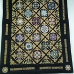 Victoria's Quilt using Antique Russian Blocks QuiltView the Collection