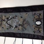 Earlene's Jewelry Bag  using House Of Raven  View Her Store For More Creations Here View the Collection