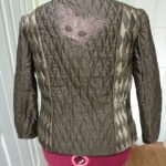 Margery's Jacket using Harlequin MasqueradeView the Collection
