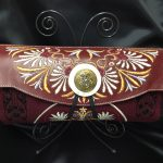 Earlene's Jewelry Bag  using Antique Russian Blocks  View Her Store For More Creations Here View the Collection