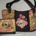 Deborah's Tote from Bare BonesView the Collection