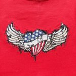 Patriotic Wearables GrungeView the Collection