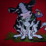 Cow PatchView the Collection