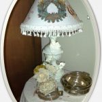 Wreaths For Christmas Lamp by Patricia Van Tuyl View the Collection