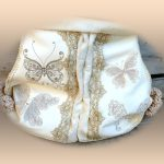 Patricia's Tote Using Butterfly BountyView the Collection