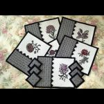 Marilyn's Shades Of Gray Place Mats View the Collection