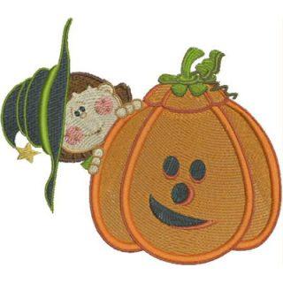 PumpkinPeek