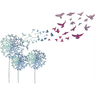 A Dandelion Wish Kreations By Kara