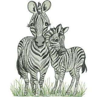 Lr_zebras_alphyandmom6x8