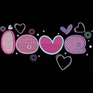 BIN_Love400