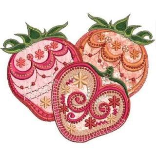 RFAStrawberries5x7